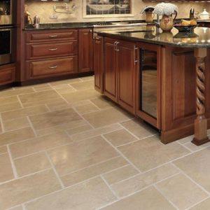Tile Flooring in Princeton, TX