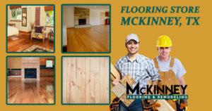 Flooring Store McKinney TX